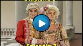 Sensualità a corte – Stagione 8 – Episodio 3