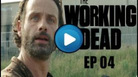 The Working Dead 04 – La minaccia Fantasma
