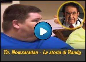 Dottor Nowzaradan La storia di Randy