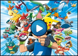 Sigla Pokemon - ottava versione