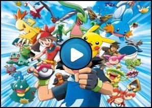 Sigla Pokemon – settima versione