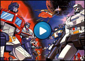 Sigla Transformers Seconda serie