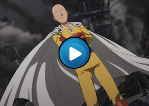 Sigla One Punch Man