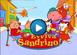 Sigla Evviva Sandrino