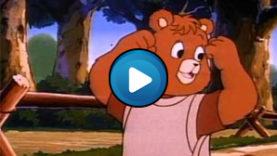 Sigla le avventure di Teddy Ruxpin