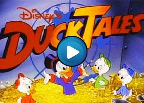 Sigla Duck Tales