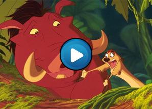 Sigla Timon e Pumba