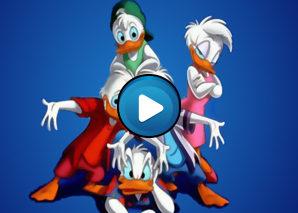 Sigla Quack Pack