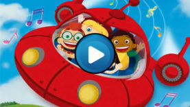 Sigla Little Einsteins