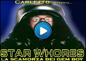 star whores by carletto FX
